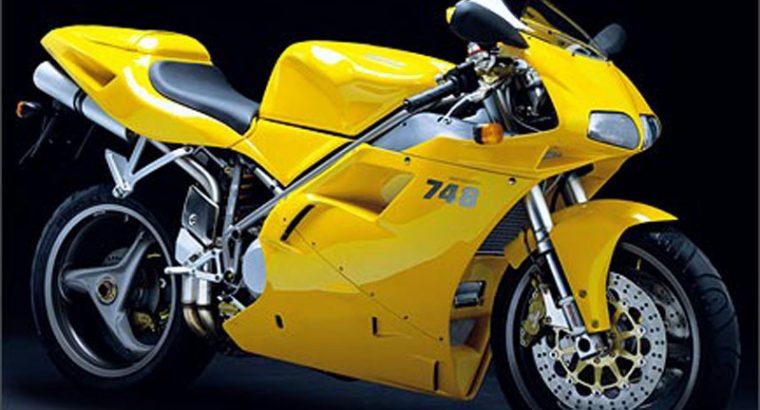 Yamaha YZF-R3 Sports bike 2016